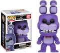 Five Nights at Freddy's - Bonnie Pop! Vinyl Figure