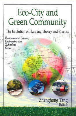 Eco-City & Green Community image