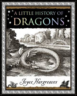A Little History of Dragons by Joyce Hargreaves image