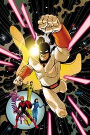 Future Quest Vol. 2 by Jeff Parker