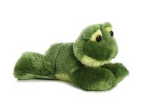 Aurora Mini Flopsies (Frolick Frog)