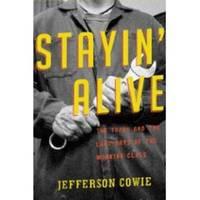 Stayin' Alive by Jefferson Cowie image
