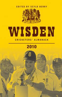 Wisden Cricketers' Almanack by Scyld Berry