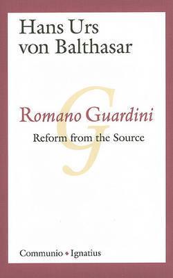 Romano Guardini by Hans Urs Von Balthasar image