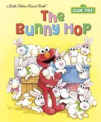 Bunny Hop: Sesame Street by Sarah Albee image