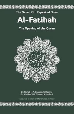 Al-Fatihah by Shihab M.A. Ghanem image