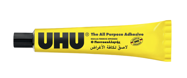 UHU: All Purpose (60ml)
