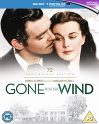 Gone With The Wind on Blu-ray