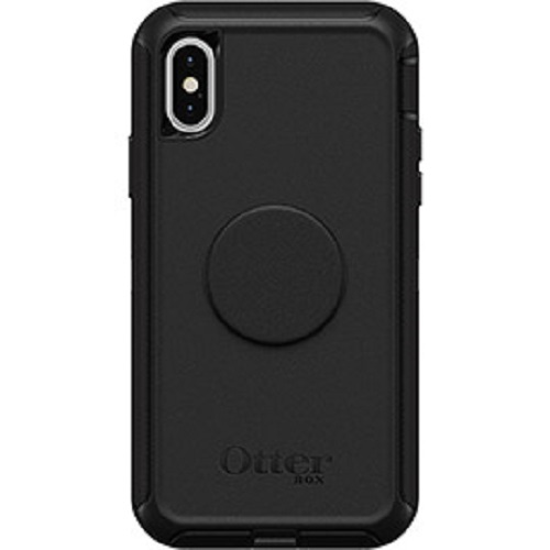 Otter + Pop: Defender for iPhone X/Xs - Winter Shade