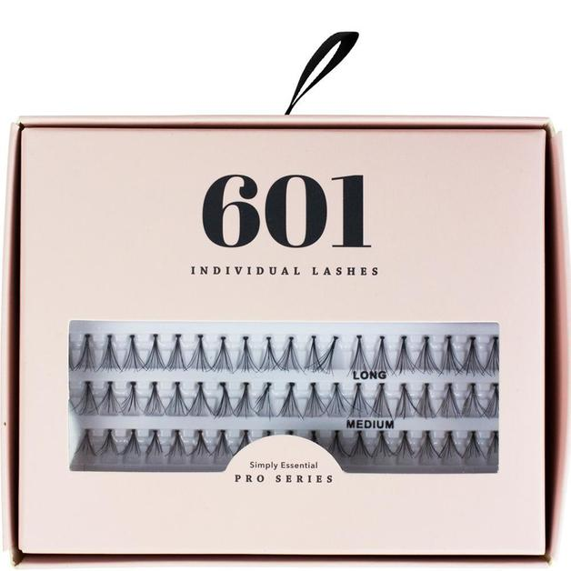 Simply Essential False Lashes - Individuals #601