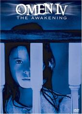 Omen Iv: The Awakening on DVD