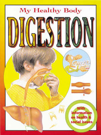 Digestion by Jen Green image