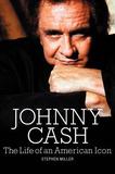 Johnny Cash by Stephen Miller