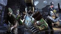 Batman Arkham City Turtle Beach bundle (Game, Headset, T-Shirt, DLC) for Xbox 360 image
