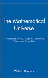 The Mathematical Universe by William Dunham image