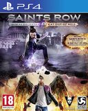 Saints Row IV: Re-Elected Edition for PS4
