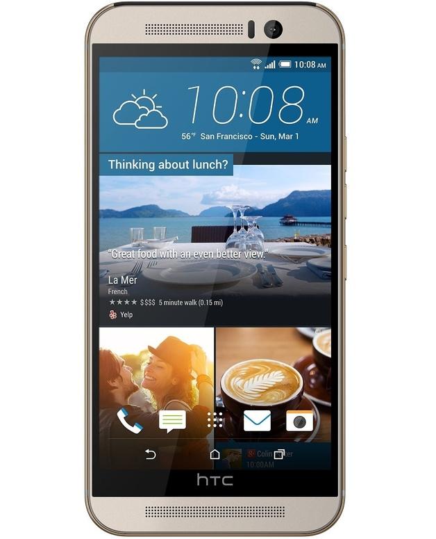 HTC One M9 32GB - Silver