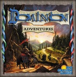Dominion: Adventures Card Game