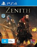 Zenith for PS4
