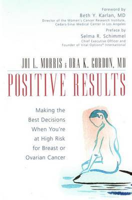 Positive Results by Joi L. Morris image