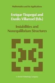 Instabilities and Nonequilibrium Structures
