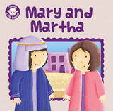 Mary and Martha by Karen Williamson
