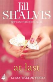 At Last: Lucky Harbor 5 by Jill Shalvis