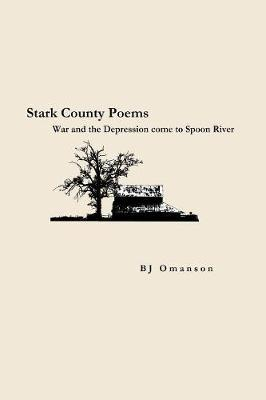 Stark County Poems by BJ Omanson image