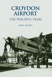 Croydon Airport by Mike Hooks image
