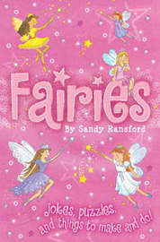 Fairies by Sandy Ransford image