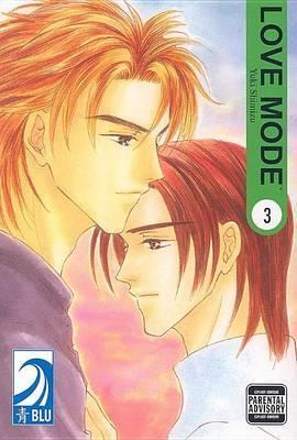 Love Mode: v. 3 by Yuki Shimizu