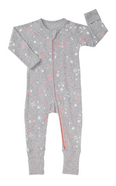 Bonds Ribby Zippy Wondersuit - Love Bird (18-24 Months) image
