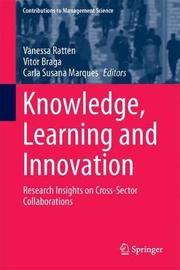Knowledge, Learning and Innovation image