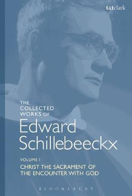 The Collected Works of Edward Schillebeeckx Volume 1 by Edward Schillebeeckx image