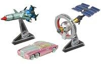 Thunderbird Tomica Metallic Color (3 Pieces Set)