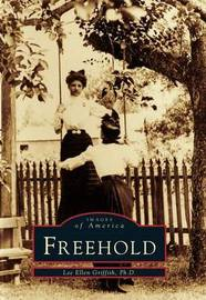 Freehold by Lee Ellen Griffith image