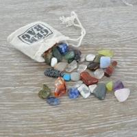 Seedling: Little Bag of Gemstones - (Assorted Designs)