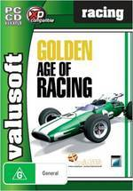 Golden Age Of Racing for PC Games