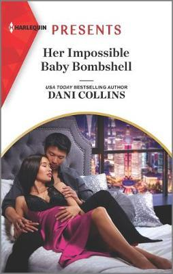 Her Impossible Baby Bombshell by Dani Collins