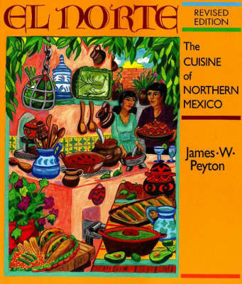 El Norte by Jim Peyton image