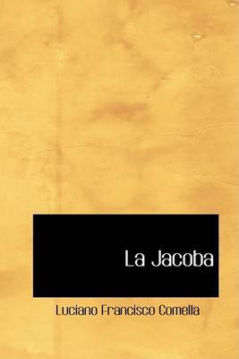La Jacoba by Luciano Francisco Comella image