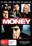 For the Love of Money on DVD