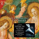 Tallis Scholars Sing Thomas Tallis (2CD) by The Tallis Scholars