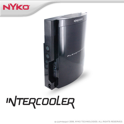 Nyko Intercooler  for PS3