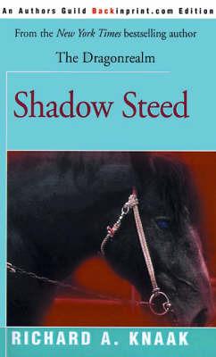 Shadow Steed by Richard A Knaak