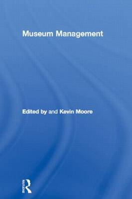 Museum Management image
