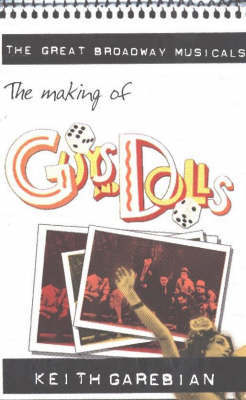 Making of Guys and Dolls by Keith Garebian image