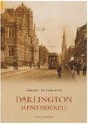 Darlington Remembered by Barbara Chapman image