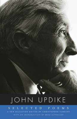 Selected Poems by John Updike