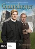 Grantchester - Series 1 DVD